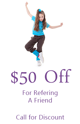 $50 Off For Referring A Friend